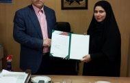 جاویدان در راه لیگ برتر بانوان