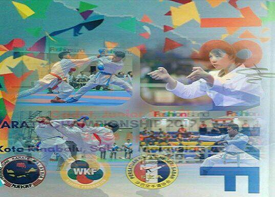 درغیاب ایران ، ژاپن طلاهای کاراته آسیا را درو میکند