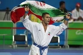 کاراته پرطرفدارترین رشته ورزشی